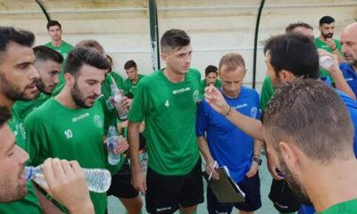 Συνεχίζει τις νίκες στα φιλικά ο Παναργειακός, 3-1 και τον Αήττητο Σπάτων της Β' Εθνικής! 8