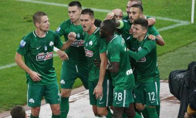 Παναθηναϊκός – ΠΑΣ Γιάννινα 2-1: Zorba the… Green! 52