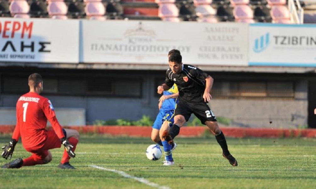 Άτυ(Χ)η στο φινάλε η Παναχαϊκή, 1-1 με Αστέρα Τρίπολης στην Αγυιά…