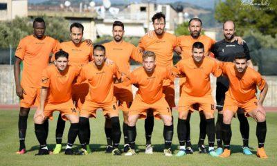 Χρειάστηκε να παίξει με ομάδα του τοπικού της Λακωνίας για να νικήσει (σε φιλικό) η Πελλάνα... 8