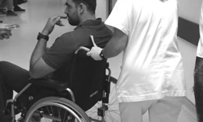 """Κωνσταντινέας: """"Πολιτικά και όχι... ποδοσφαιρικά τα κίνητρα της επίθεσης εναντίον μου"""" 22"""