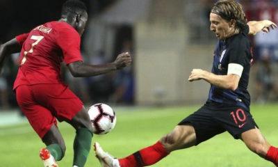 Χωρίς γκολ το Γερμανία-Γαλλία, ντεμπούτο Λιβάγια και ισοπαλία με Πορτογαλία 6