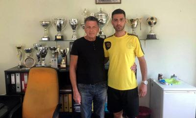 Ο Γιώργος Πουλάκος επέστρεψε στο Βύζαντα (photo) 5