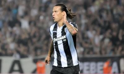 ΠΑΟΚ-ΑΕΚ 2-0: Το ντέρμπι του Πρίγιοβιτς 12