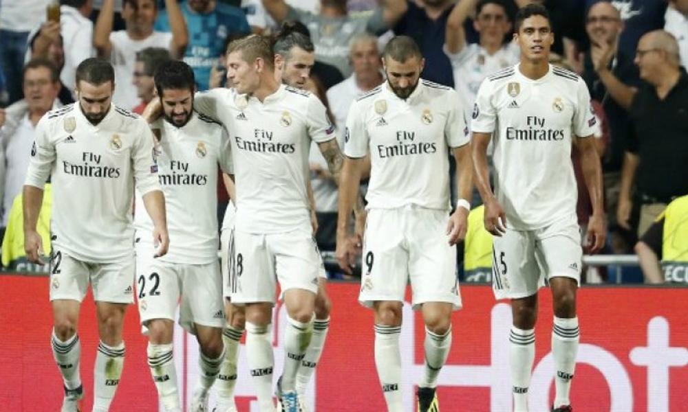 Champions League: Γκολ και φάσεις από τους αγώνες της Τετάρτης (19/9) [video]