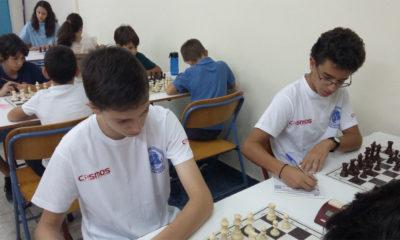 Σκάκι: Πρωταθλητής ΕΣΣΠΕΠ ο Ν.Ο. Καλαμάτας! 14