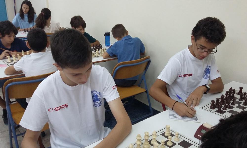 Σκάκι: Πρωταθλητής ΕΣΣΠΕΠ ο Ν.Ο. Καλαμάτας!