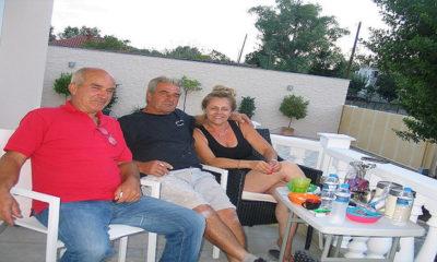 Στήριξη από Teo Nanopoulou- Kapotis ξεκινάει η Ακαδημία Ιθώμης F.C, στη Βαλύρα 18