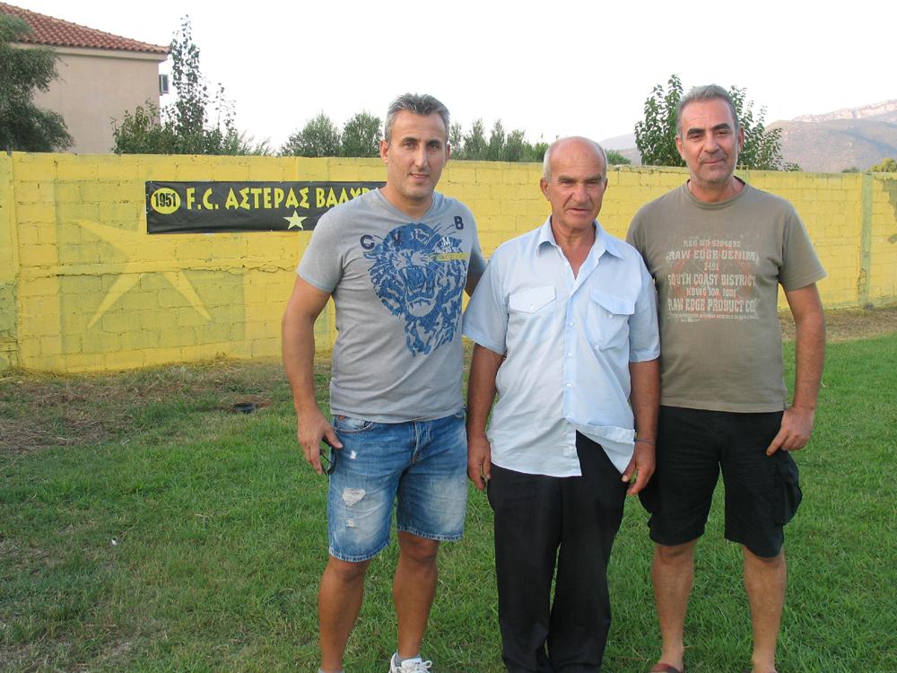 Ξεκινά την Κυριακή η ακαδημία Ιθώμη FC