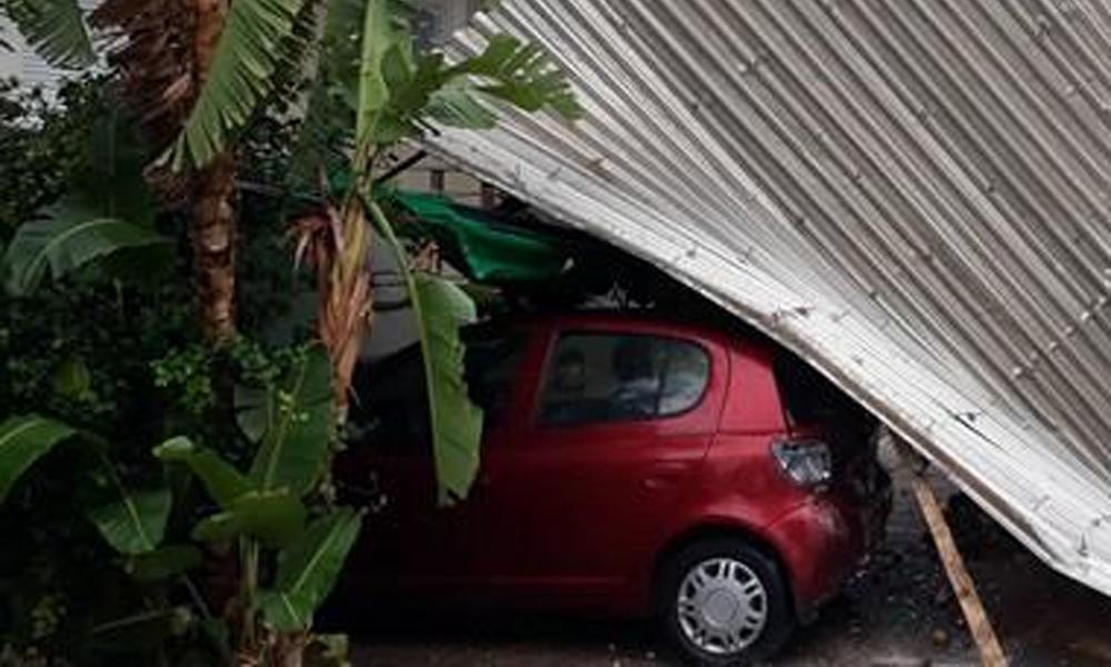 "Live blog: η πορεία του κυκλώνα Ζορμπά, στο ""μάτι"" Μεσσηνία – Λακωνία"
