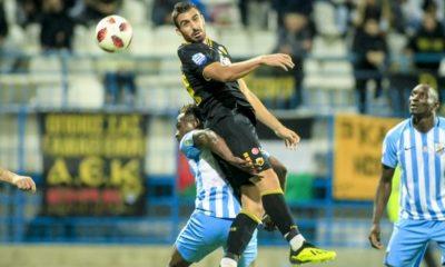 ΑΕΚ-Ατρόμητος: Για μια θέση στα ημιτελικά του Κυπέλλου, με «κιτρινόμαυρο» προβάδισμα! 17