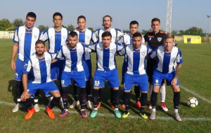 Μία από τα ίδια η Σπάρτη και (νέα) ήττα με 2-0 από τον Αιγινιακό, κάπου στην… Πιερία! (photos)