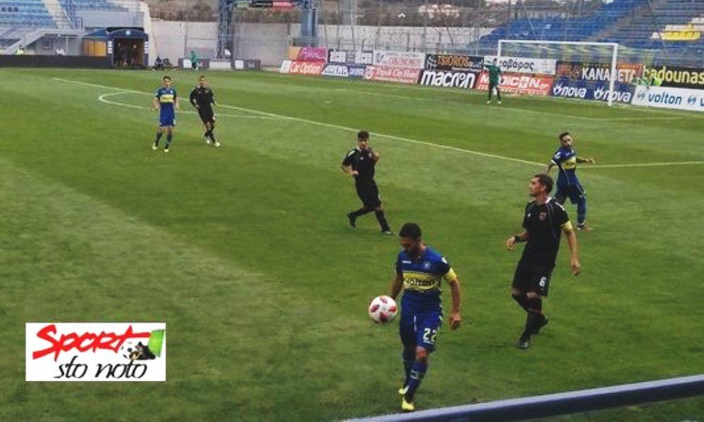 Ο Αστέρας εύκολα και… φιλικά, 3-1 την Παναχαϊκή στην Τρίπολη!