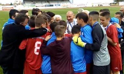 Τέσσερις Μεσσήνιους για την Εθνική Παίδων γνωστοποίησε η ΕΠΣΜ 11