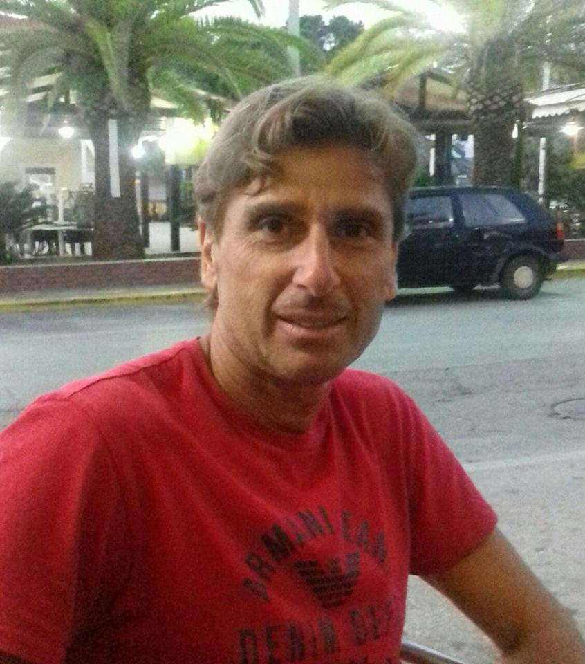 Και ο Γιώργος Κετικίδης υποψήφιος για προπονητής στον Πανγυθεατικό…