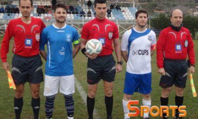 Πρόγραμμα και διαιτητές 6ου ομίλου Γ' Εθνικής: Ο Κουκουλίδης από την Θράκη, τον Πανηλειακό... 12