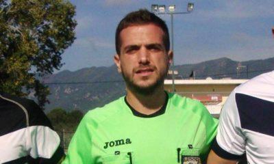 """Οι διαιτητές όλης της Γ' Εθνικής: Ο Κουτσαναστάσης στον εμφύλιο """"ουράς"""" της Λακωνίας 18"""