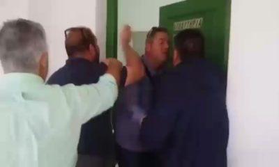 """Οι ποινές σε παράγοντες της Γ' Εθνικής: """"Καμπάνα"""" σε Κρεμαστιώτη... 12"""
