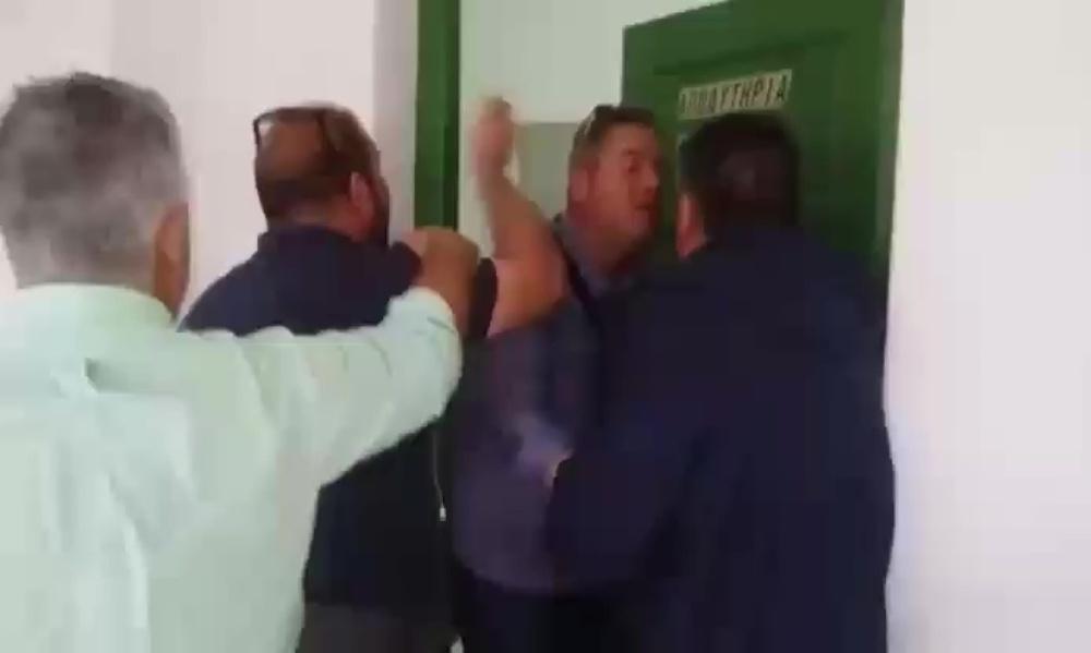 """Οι ποινές σε παράγοντες της Γ' Εθνικής: """"Καμπάνα"""" σε Κρεμαστιώτη…"""