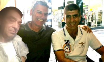 """Μανιατάκος σε """"Sport Sto Noto - radio"""" (Νο 2): """"Με ενδιαφέρει η Σπάρτη, ίσως & ως συμπαίκτης, πρωτάθλημα η Καλαμάτα"""" 17"""