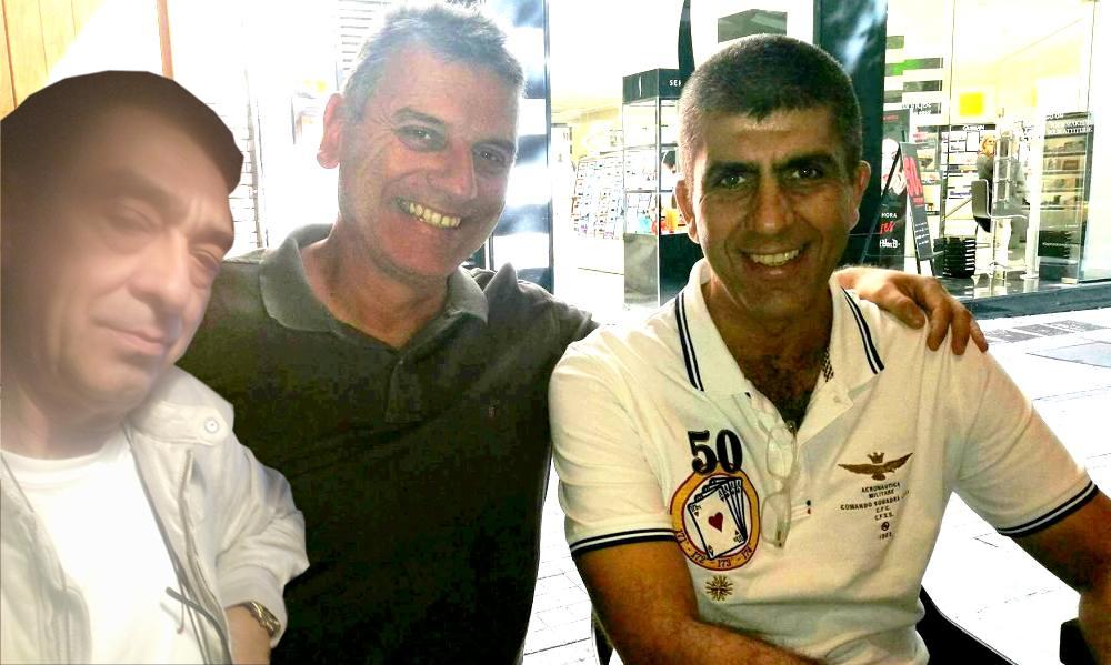 """Μανιατάκος σε """"Sport Sto Noto – radio"""" (Νο 2): """"Με ενδιαφέρει η Σπάρτη, ίσως & ως συμπαίκτης, πρωτάθλημα η Καλαμάτα"""""""