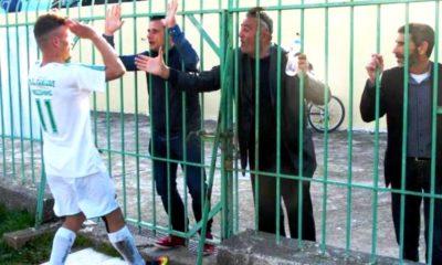 """Οι ποινές παραγόντων και προπονητών Γ' Εθνικής: """"Καμπάνα"""" (και) σε """"μάνατζερ"""" του Παμίσου... 6"""