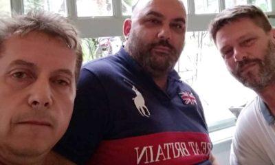 """Ο Νικόλαρος στο """"Sport Sto Noto - Radio"""": """"Αν μου το ζητήσουν θα μείνω πρόεδρος στην Σπάρτη..."""" 12"""
