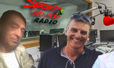 """Η εκπομπή """"Sport Sto Noto – radio"""", σε δίκτυο σταθμών και σήμερα (Δευτέρα) 6-9 το βράδυ! 22"""