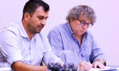 Αποκάλυψη: Συμφωνία για 2 χρόνια ο έκαστος (!) στην προεδρία της ΕΠΣΜ, Σπηλιώτη και Ρούτση! ΝΕΑ ΕΝΗΜΕΡΩΣΗ 7