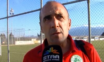 Γυμναστής ο Τασιόπουλος σε Διαβολίτσι, ανανέωσε ο Κουλόπουλος 20
