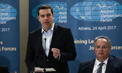 Παραιτήθηκε ο Νίκος Κοτζιάς – Ο Αλέξης Τσίπρας αναλαμβάνει το Υπουργείο Εξωτερικών 6