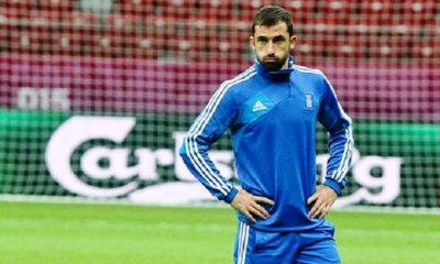 """ΤΕΛΟΣ το ποδόσφαιρο ο Φωτάκης, πάει για προπονητής μαζί με Γκέκα: """"Καμία πρόταση από Καλαμάτα..."""" 18"""