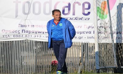 O Ηλίας Φωτόπουλος... αντι-Κλάδης στην Αμαλιάδα! 17