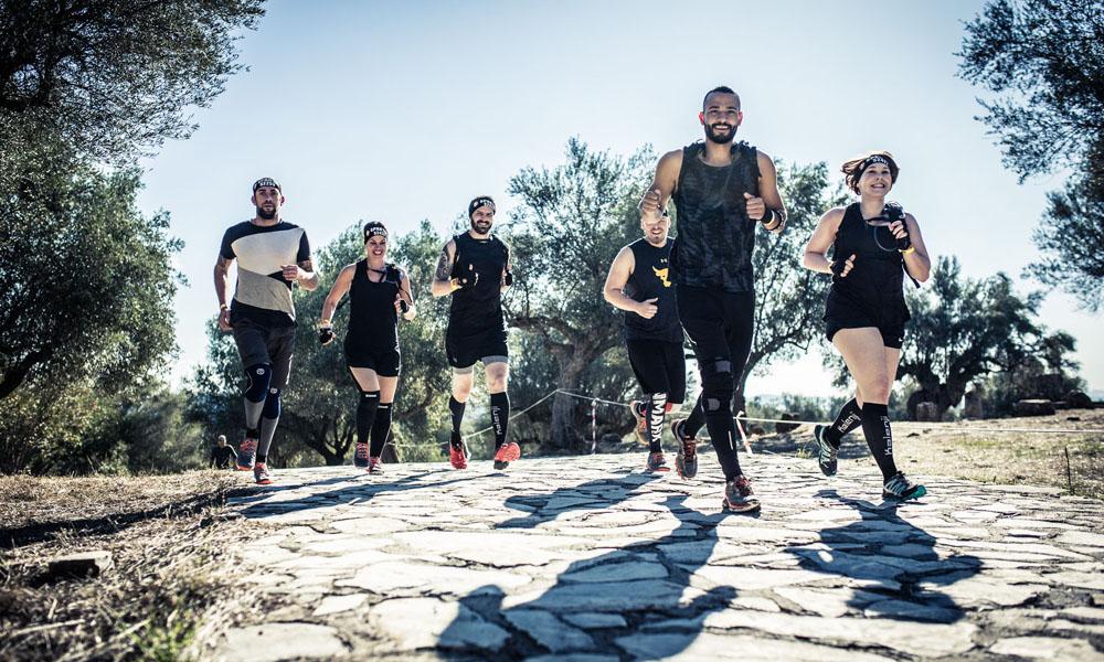 Η ώρα του Spartan Race 2018 πλησιάζει…