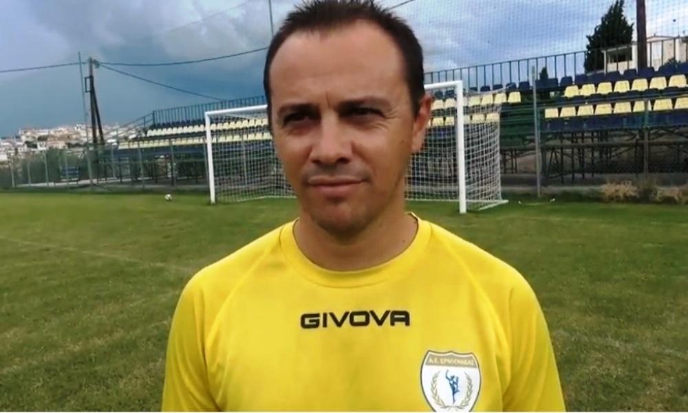 ΤΕΛΟΣ ο Στάικος από Ερμιονίδα, πάει ο Κολιτσιδάκης, δικαίωση (και εδώ) του Sportstonoto.gr…