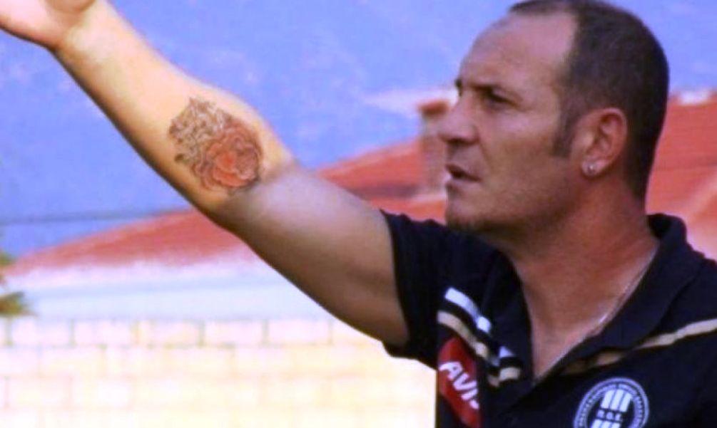 Προπονητής στο Α' τοπικό της Κορινθίας, ο Αλέκος Αλεξανδρής…