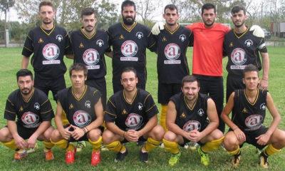 Ο Α.Ο. Πατίστα Καλαμάτας 3-2 τον Αστέρα Βαλύρας 14