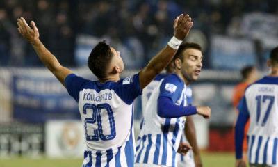 Ατρόμητος - Αστέρας Τρίπολης 3-2: Τα γκολ και οι καλύτερες φάσεις (video) 10