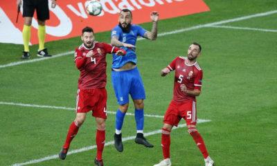 Ελλάδα - Ουγγαρία 1-0: Το γκολ (video) 10