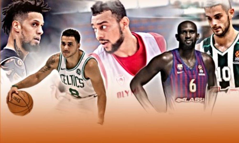 Παρουσίαση και των 16 ομάδων της EuroLeague! (photos)