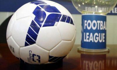 Football League: Σέντρα οριστικά την... Παρέλαση! 12