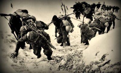 Ο θαυμασμός του διεθνούς Τύπου για το «Έπος του 1940» (photos) 22