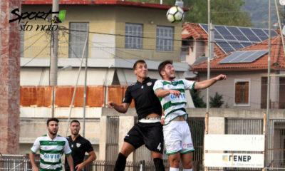Καλαμάτα - Παναργειακός 2-0 (video) 12