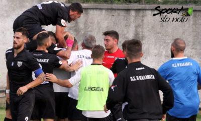 Καλαμάτα - Παναργειακός: Το δεύτερο γκολ (video) 20