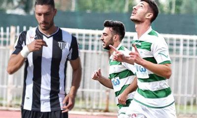 """4η αγωνιστική: Ντέρμπι στο """"Στ. Παπαδόπουλος"""", ματς δίχως αύριο στη Μεσσήνη 22"""
