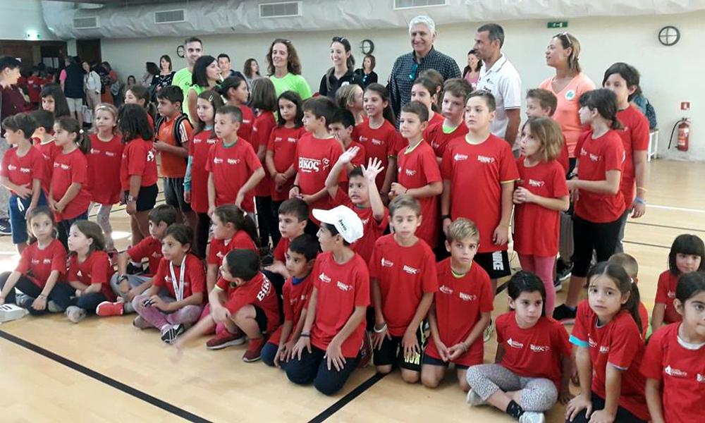 Με 130 Αθλητές το Τμήμα Στίβου του Μεσσηνιακού στην Διοργάνωση Navarino Challenge