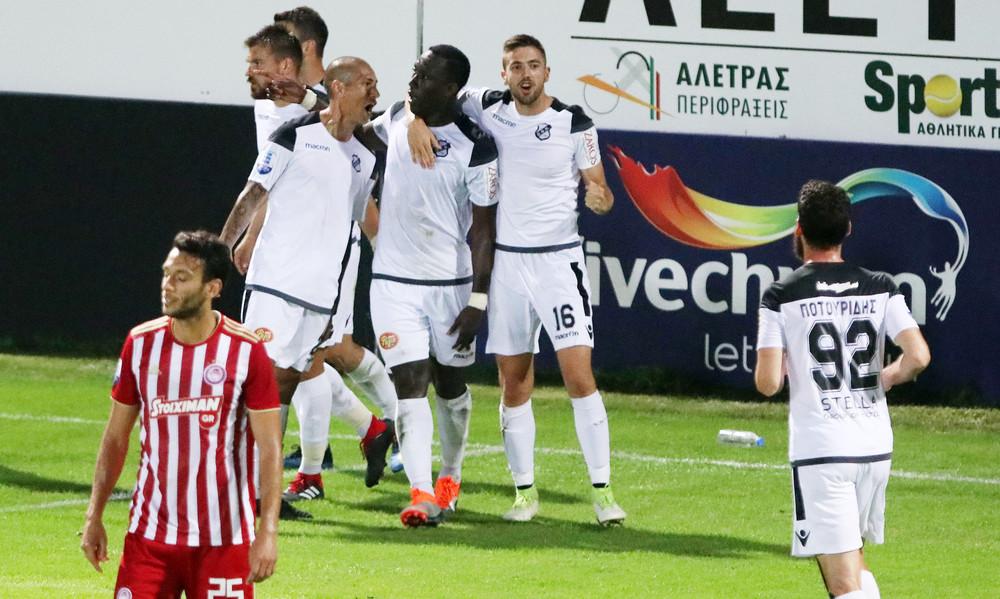 Ανάλυση: Το πρόγραμμα 18ης αγωνιστικής Super League – Δοκιμασία ΑΕΚ στη Νέα Σμύρνη…