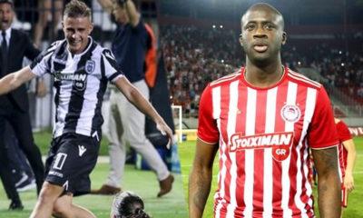 """Τα πλάνα Λουτσέσκου και Μάρτινς για τις """"μάχες"""" του Europa League 10"""