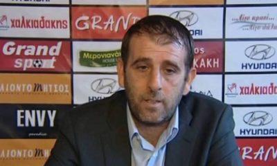 Ο Μανώλης Παπαματθαιάκης στην ΑΕ Καραϊσκάκης! (αποκλειστικό) 6