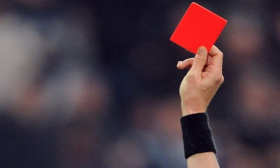 Football League (Βόρειος Όμιλος): Οι ποινές των ποδοσφαιριστών 10